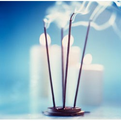 Free Incense