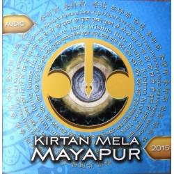 Mayapur Kirtan Mela 2015