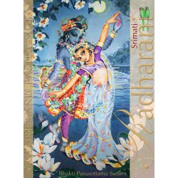 Radharani Book