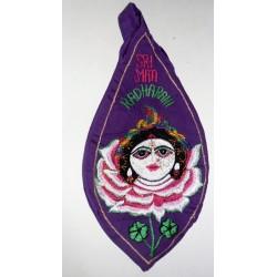 Beadbag Sri Radha