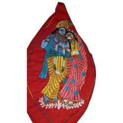 Radha Krishna Beadbags