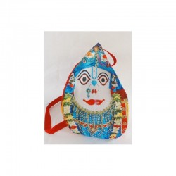 Baladev Bead Bag