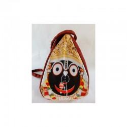 Jagannath Bead Bag