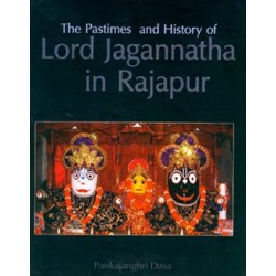 Pastimes and History - Lord Jagannath In Rajapur