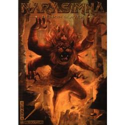 Narasimha-Demon Slayer
