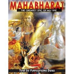 Mahabharat Retold