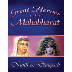 Great Heroes of the Mahabharat