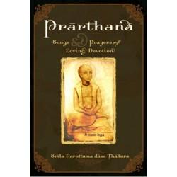 Prarthana by Srila Narottama Dasa Thakura