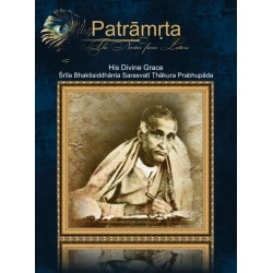 Patramrta: Nectar from the Letters