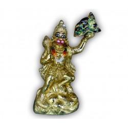Hanuman Ji ( Brass)