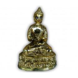 Lord Buddha (Brass)