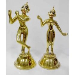 Radha Krishna Brass