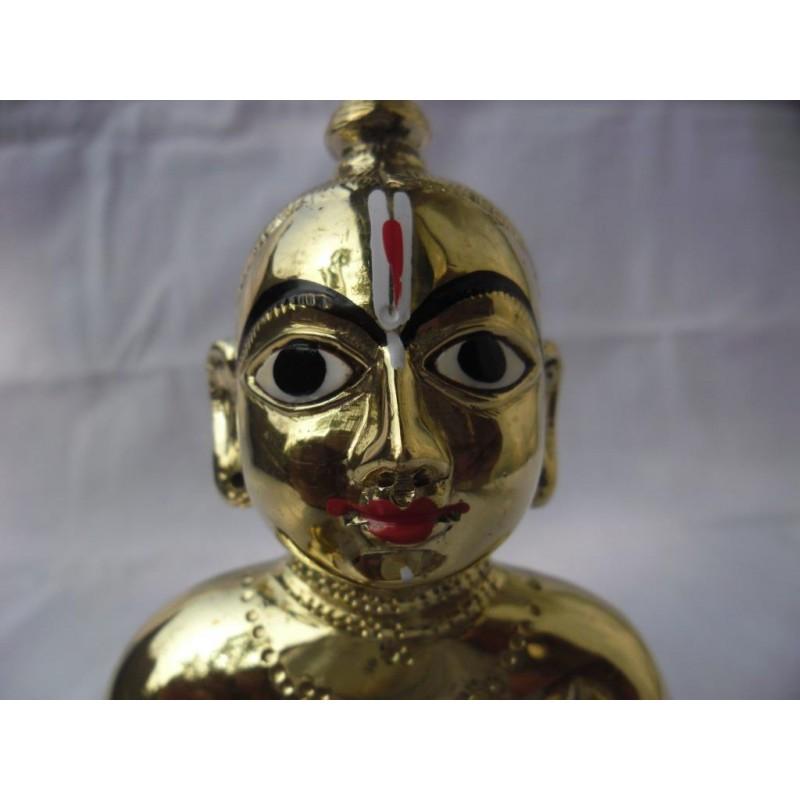 Laddu Gopal Solid
