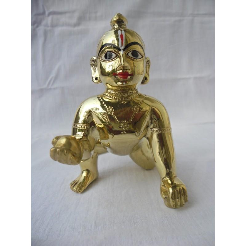 Laddu Gopal Hollow