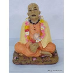 Srila Prabhupada Deity