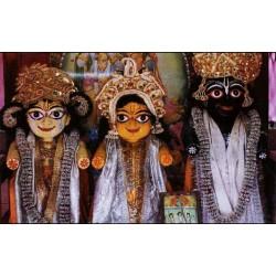 Jagannath Baladev Subhadra