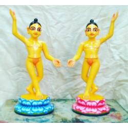 Dancing Gour Sundar