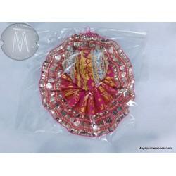 Pink Gopal Dress