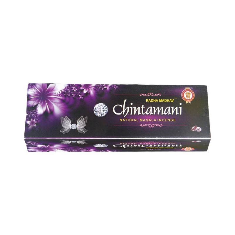 Cintamani Incense