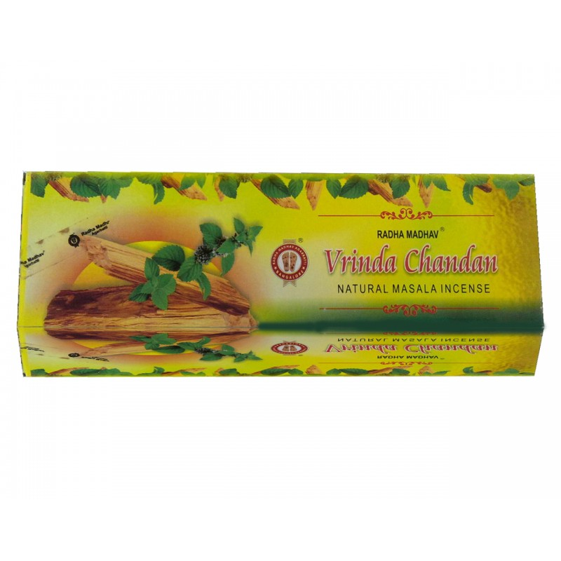 Vrinda Chandan
