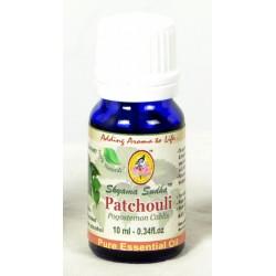 Patchouli Oil