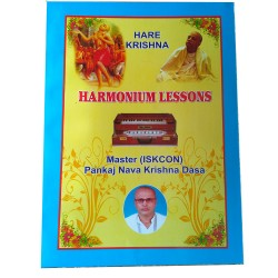 Learn Harmonium Book