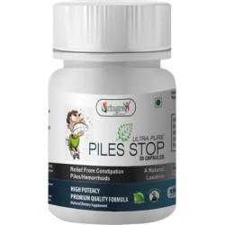 Piles Stop