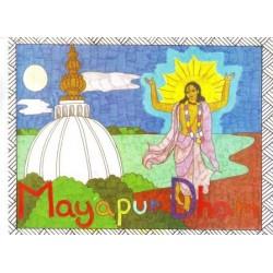 Mayapur Dham