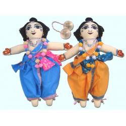Gaura Nitai Set