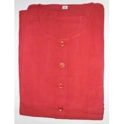 Crimson Kurta