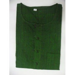 Moss Green Kurta