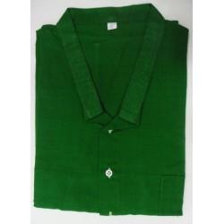 Dark Green Kurta