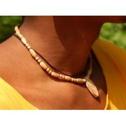 Tulasi Neckbead Radha Pendant