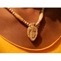 Tulasi Neckbead With Pendant
