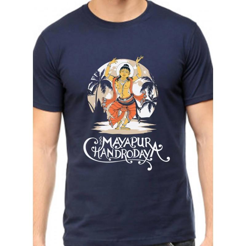 Mayapur Chandrodaya Men