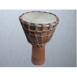 Jembe - African Drum (Shipping Extra)
