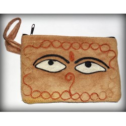 Brown Eyes Purse