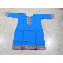 Blue Kurti Size 44