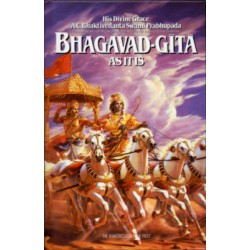 Bhagavat Gita As It Is