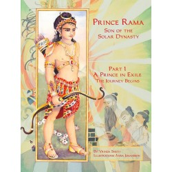 Prince Rama Son of the Solar Dynasty
