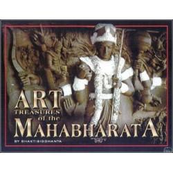 Art Treasures of the Mahabharata